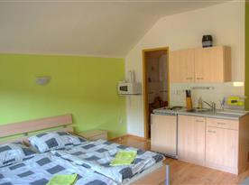Vila Rhea - room N°1