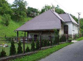 �tiavnick� vrchy, Repi�te, chalupa, SK1107