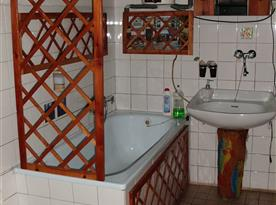Koupelka