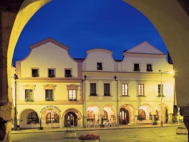 Jindřichův Hradec