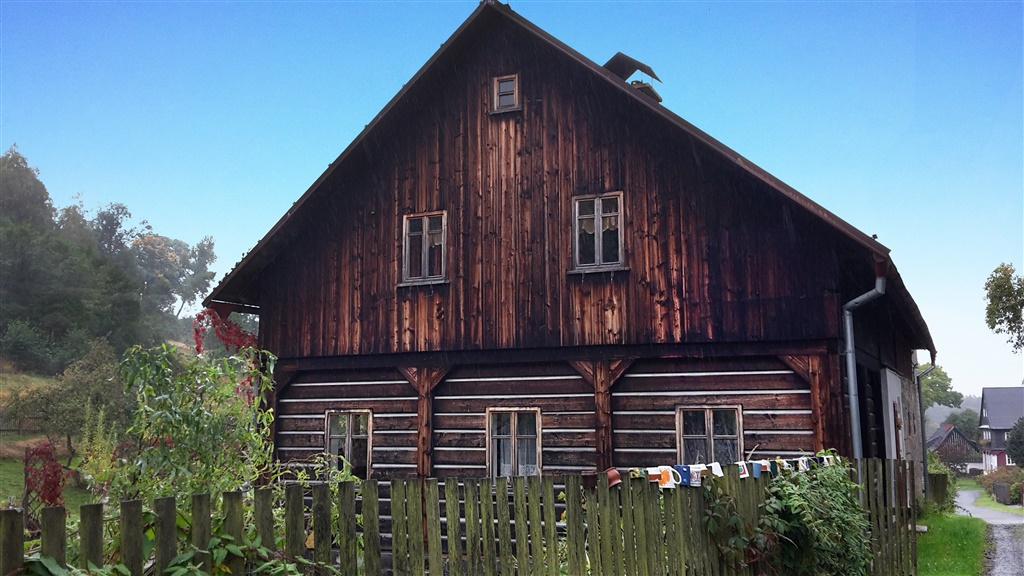 Chalupa Kaltenbach Ubytování Kunratice