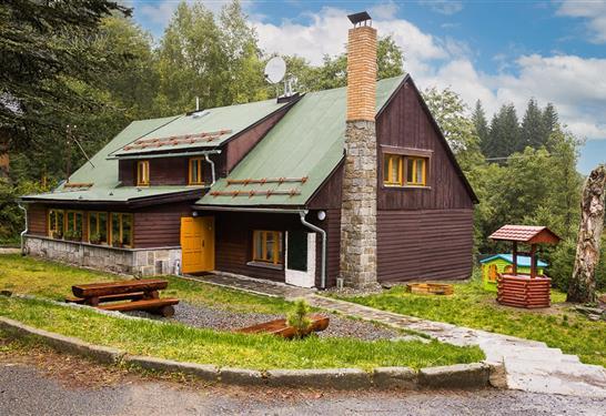 Horská chata Papajucha
