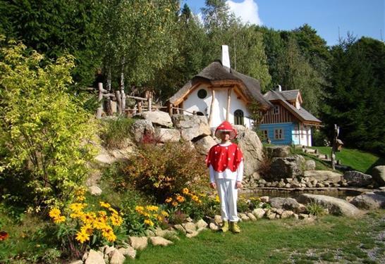 RS Pohádková vesnička Podlesíčko