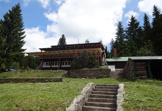 Penzion Chata Orel