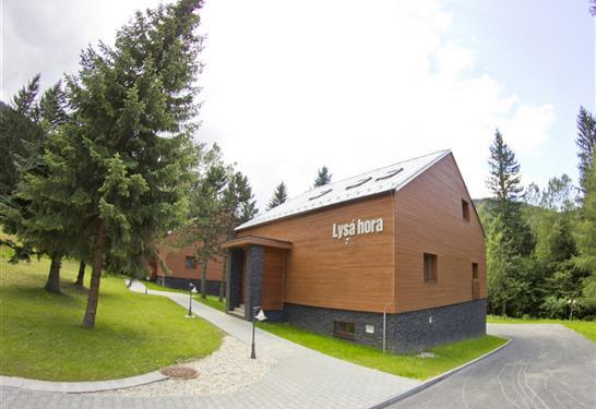 Horská chata Čeladenka