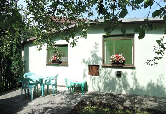 Rekreační dům Háječek