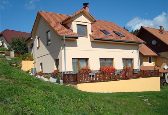 Penzion Konvalinka Český Krumlov