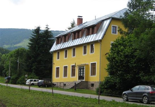 Horská chata Kralická chata