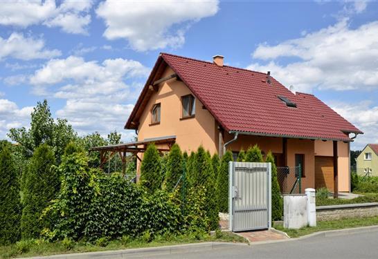 Rekreační dům U Svatobořického potoka