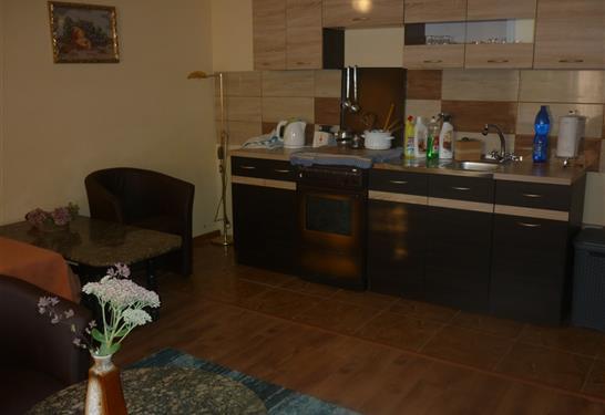 Apartmán(y) Milanna