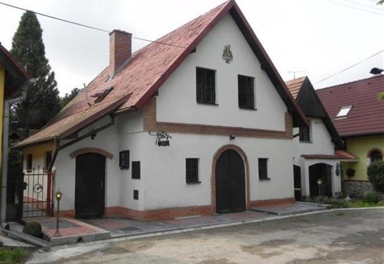Penzion Vinny sklipek U Novaků