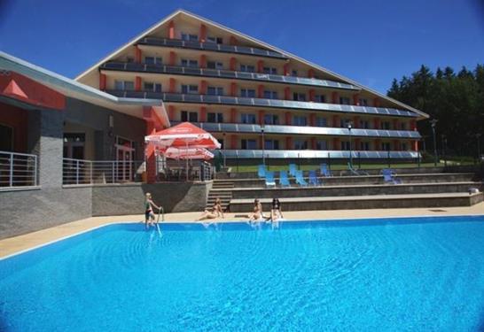 Hotel Jezerka