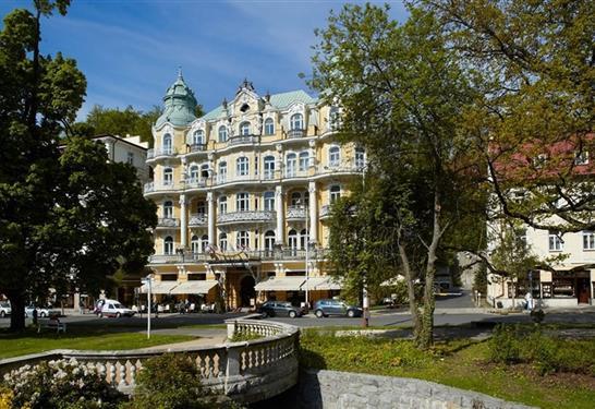 Hotel OREA Hotel Bohemia