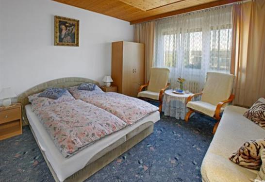 Penzion Villa Hany