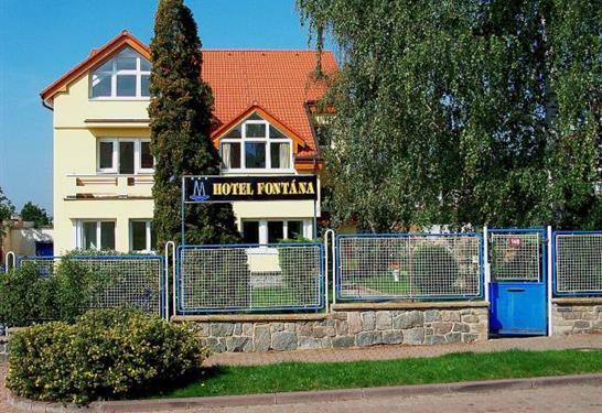 Hotel Fontána