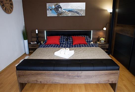Apartmán(y) Luxury Studio in the heart of Beroun