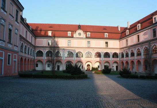 Penzion Zámecký