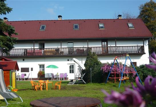 Apartmánový dům CZ6431