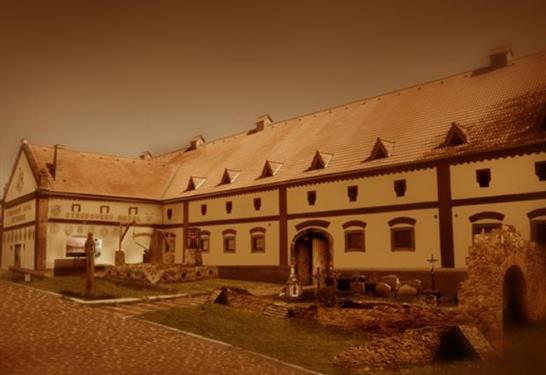 Hotel Středověký hotel Dětenice