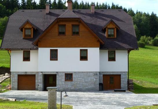 Apartmánový dům CZ6615
