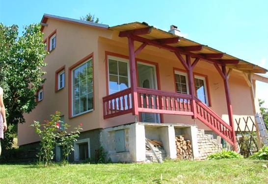 Apartmán(y) Sluneční dům