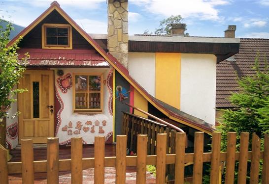 Chata Ivka