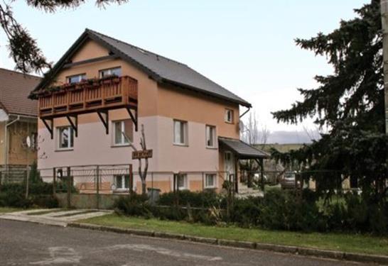 Apartmán(y) Bobrovec