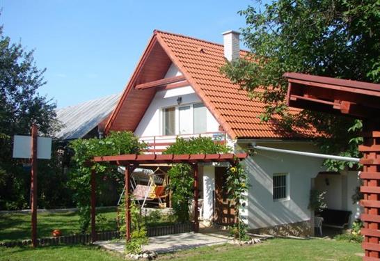 Rekreační dům Danka