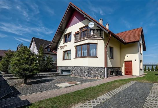 Rekreační dům Tatraview House