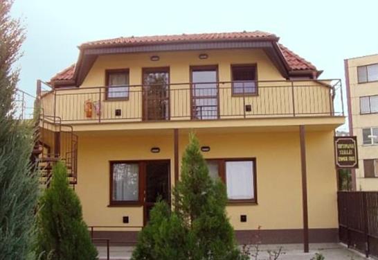 Apartmánový dům Studia Petra