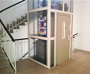 výtah