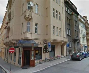 Apartmán(y) Holiday Apartments Bulharská