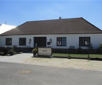 Apartmán(y) Martinhof