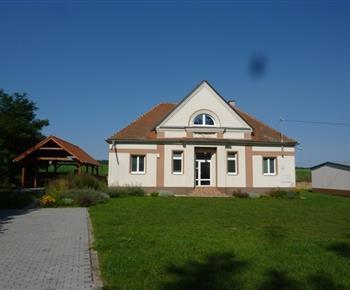 Rekreační dům Vila Vlasta