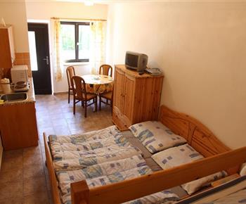 Apartmán(y) Vranov nad Dyjí