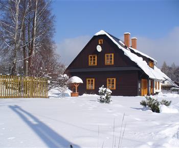 Chata Sýkorova