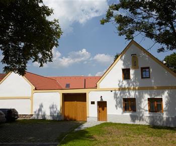 Apartmán(y) Bizoní farma Smrhov