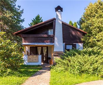 Chata Na Orlíku