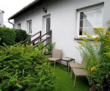 Rekreační dům Prázdninový domek Smetánek