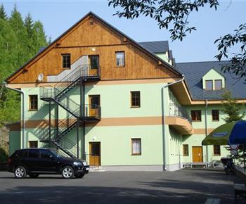Apartmán(y) Karlov pod Pradědem
