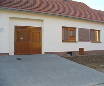 Rekreační dům U Damborských