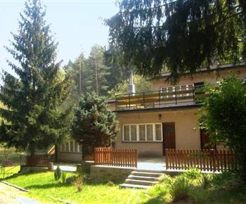 Apartmán(y) Malá Hrdlička