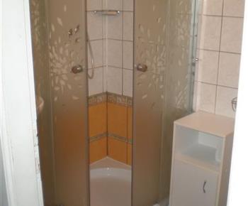 Apartmán č. 3A - koupelna