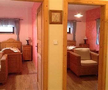 Valašský apartmán