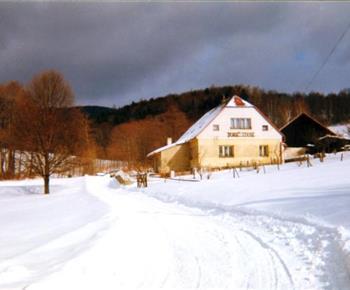 Apartmán(y) Ranch Eden