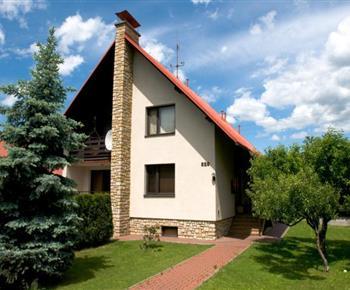 Apartmán(y) Bečva