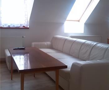 Vybavení apartmánu
