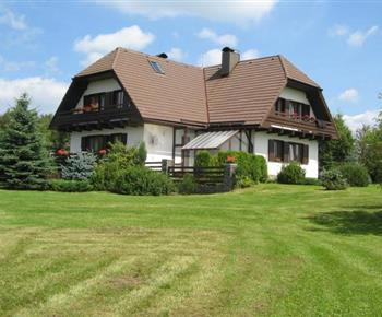 Rekreační dům Harvánek
