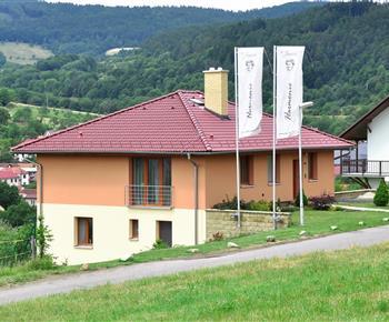 Rekreační dům Vila Harmonie