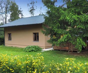 Chata U Milovského rybníka 1